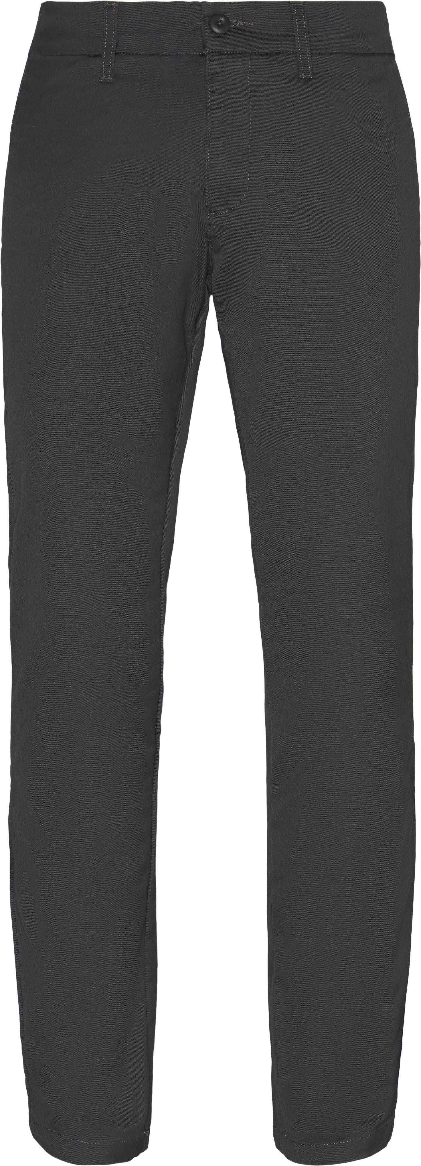 Sid Pant - Bukser - Slim fit - Grå